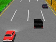 Traffic Racing Challenge Game