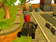 Crash smash -  Games - giochi di automobili