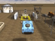 War Truck 3D Parking Game