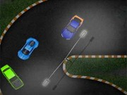 Dusk Till Dawn Racing - game balap mobil - mobil game