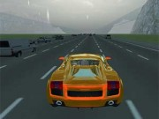 Unlimited Racing 3D - auto race spelletjes - auto spelletjes