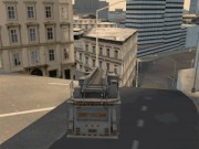Fire Truck City Driving Sim Game