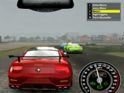 Mg Racing - game balap mobil - mobil game