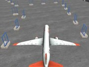 Airplane Parking Game