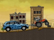 Towing Truck - game balap - mobil game