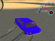 Murat 131 Drift - game balap mobil - mobil game