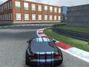 Fast Circuit 3D Racing - Car Racing Games - Car Games