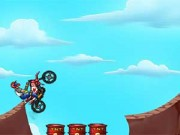 Bike Rushz Game