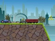 Monster Truck Revolt 2 Game