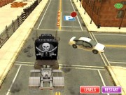Truc Parking 3D Game