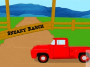 Sneaky Ranch -  Games - mobil game