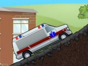 Ambulance Truck Driver - Car Racing Games - Car Games