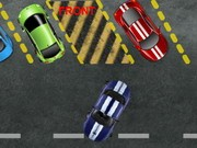 Parker 2 - Car Parking Games - Car Games
