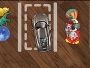 Tiny Parking - Car Parking Games - Car Games