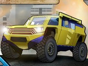 Survive Apocalypse - Car Racing Games - Car Games