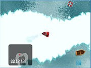 Ice Bike - Bike Games - Car Games