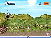 Moto Rallye - Bike Games - Car Games