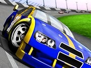TRACK RACER GAME