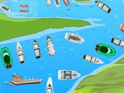 Kayak Boat Parking - Car Parking Games - Car Games