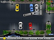 Park My Limo Game - Car Parking Games - Car Games