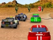 3d Rally Racing - game balap mobil - mobil game