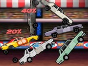Destroy All Cars - Car Racing Games - Car Games