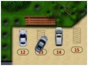 Défi de Parking - jeux de parking - jeux de voiture