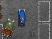 Car Dump Parking - Car Parking Games - Car Games