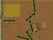 Desert Parking - Car Parking Games - Car Games