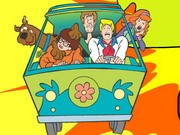 Scooby-doo: The Mystery Machine Ride 2 Game