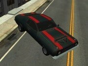 Park it 3D Sports Car Game