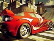 Red Driver 2 - Car Racing Games - Car Games