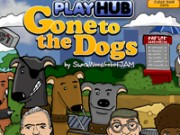 Gone to the Dogs - racegames - auto spelletjes