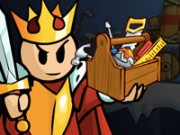 King  's Rush - game balap mobil - mobil game