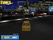 Airport Taxi Parking - jeux de parking - jeux de voiture