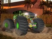 Nitro 4x4 Jumper - game balap mobil - mobil game