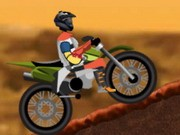 Grand Canyon Bike - cykel spel - bil spel