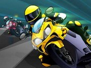 Super Bike Race - Bike Games - Car Games