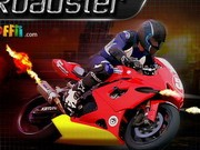 Koffii Roadster - Bike Games - Car Games