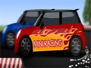 Mini Racing - bil racingspel - bil spel