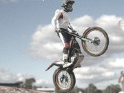 MotoTrial: Germany Game