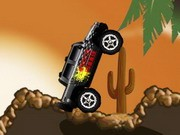 Monster Hummer - Car Racing Games - Car Games