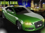 Driving School GT - Driving Games - Car Games