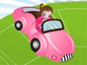 Susan  's First Driving Day - giochi di guida - giochi di automobili