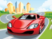 Twisted Racers - Car Racing Games - Car Games