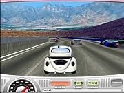 Herbie - game balap mobil - mobil game