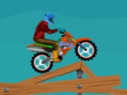 Road Cross Bikers Game