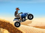 Offroad Thunder Game