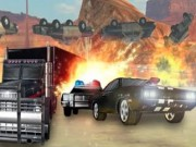 Lose the Heat 3: Highway hjälte - bil racingspel - bil spel