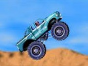 4 Wheel Madness - Driving Games - Car Games